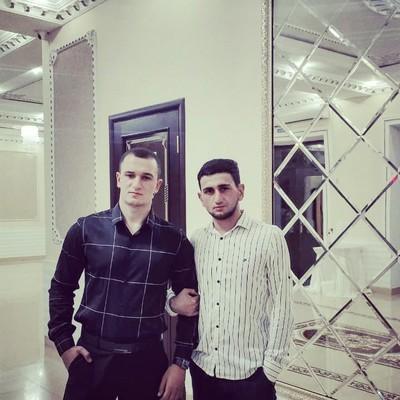 Абу Макаров, Майкоп