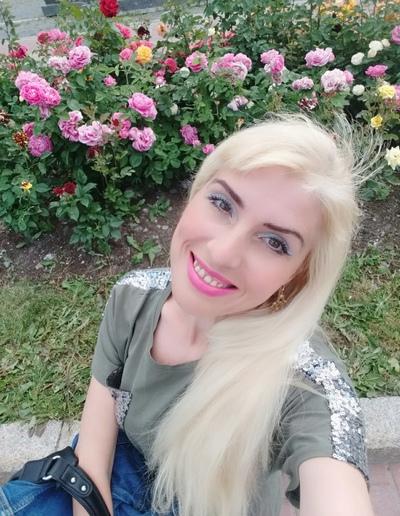 Алисса Альшевская, Санкт-Петербург