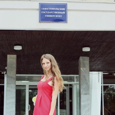 Наталья Полякова, Санкт-Петербург