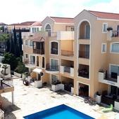 Продажа апартаментов в Пафосе - MM2018
