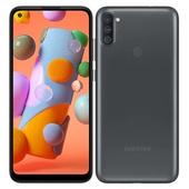 Смартфон Samsung SM-A115F Galaxy A11 2020 32Gb Black