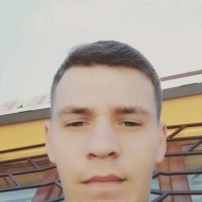 Андрей Прийма, Одесса