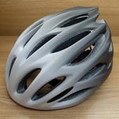 "Шлем ""VEGO"" MTB XS-C30 Grey/Black matt"