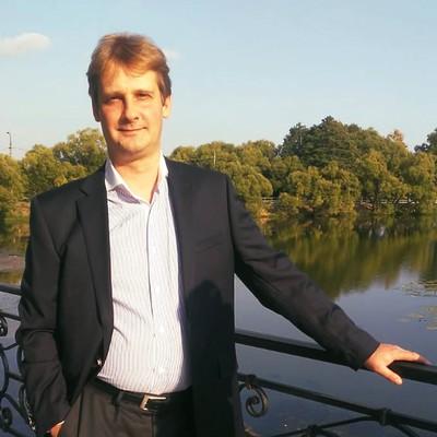 Сергей Тягай, Москва