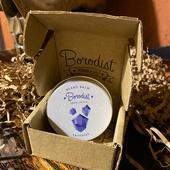 Бальзам для бороды Borodist - Sapphire