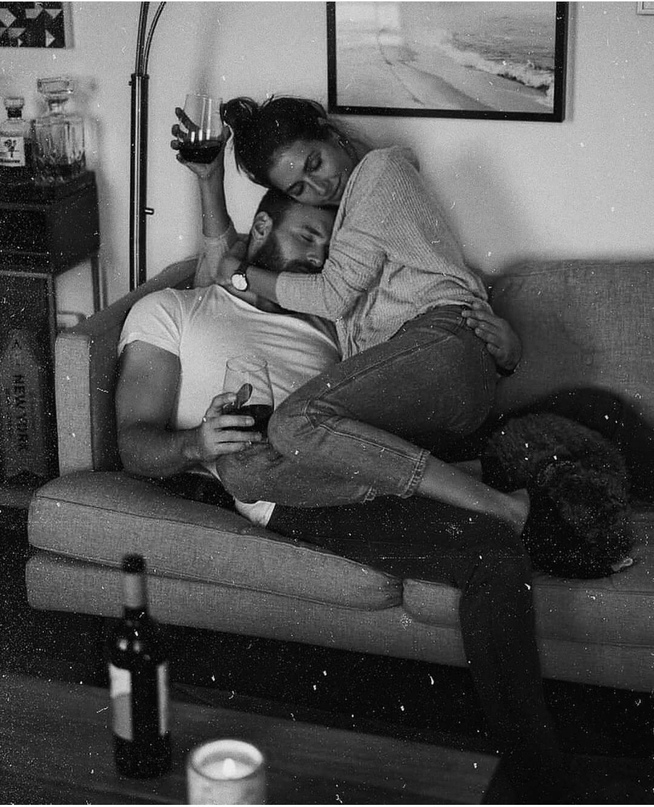 Секрет любых крутых и здоровых отношений совершенно прост. Он зависит не от толщ...
