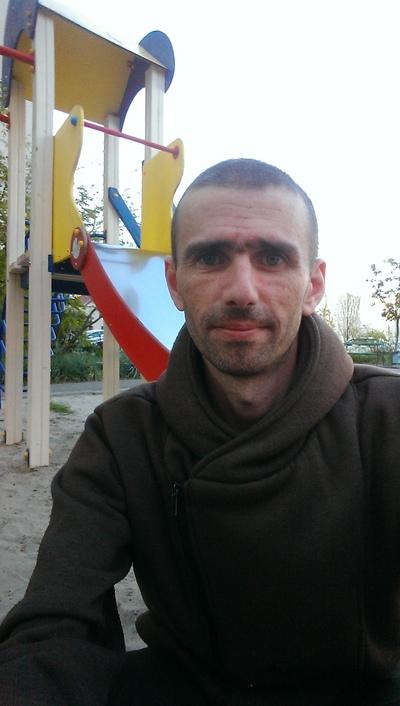 Вова Бадзюх, Киев
