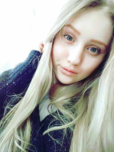 Maliya Ryabtseva