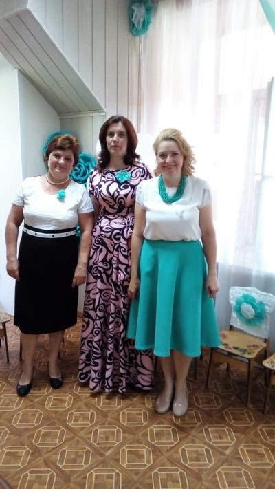 Елена Кудряшова, Мосальск