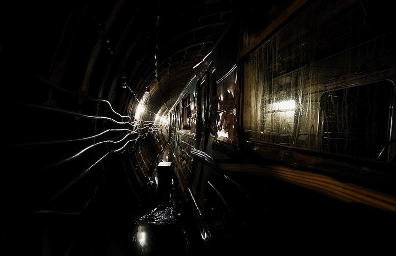 Про метро это вы хорошо вспомнили. Рассказываю со слов отца, любит он эту истори...