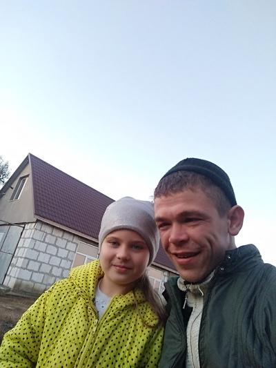 Вова Янко, Одесса