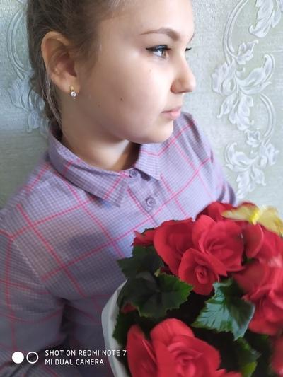 Дарья Краморенко, Москва