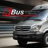 JBus-переоборудование микроавтобусов