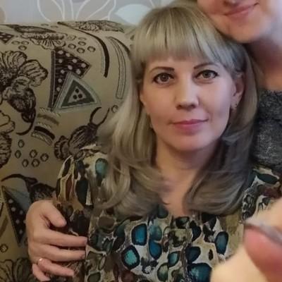 Татьяна Бедреева