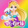 DL-Girls игры для девочек