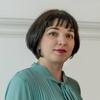 Marina Butuzova