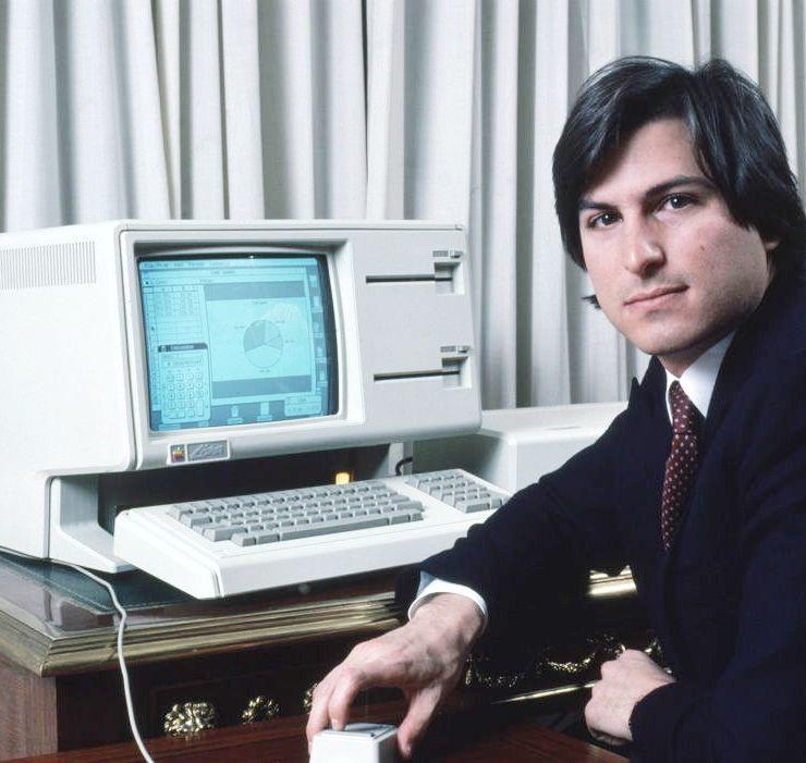 Стив Джобс умер миллиардером в возрасте 56 лет. Вот его напутствие последующим поколениям: