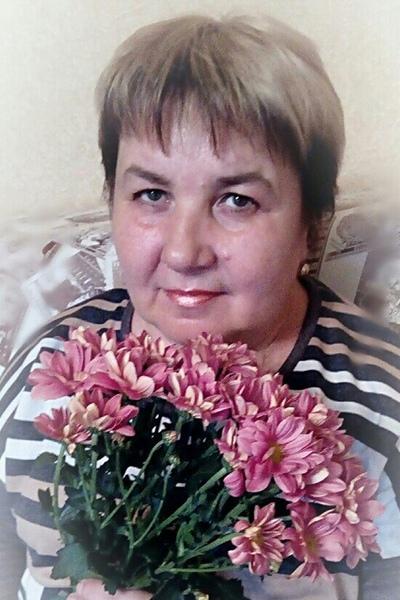 Nelya Vasilyeva