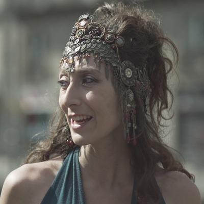 Alicia Du-Coustel