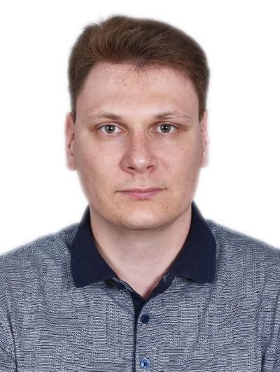 Игорь Горшков, Кинель-Черкассы