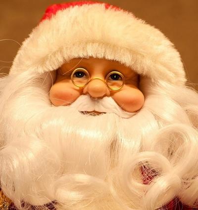 Дед-Мороз Самый-Настоящий, Уфа