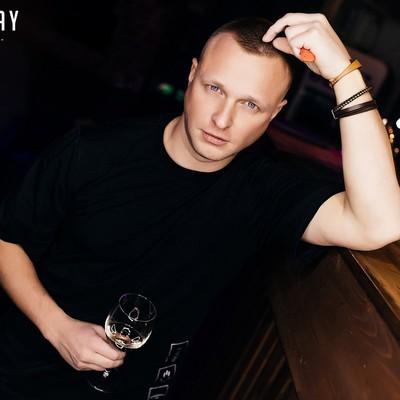 Алексей Ковалев, Санкт-Петербург