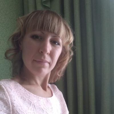 Елена Жданова, Диканька