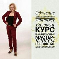 ИринаКорабельникова