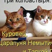 НикитаКузнецов