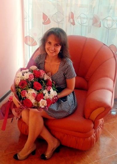 Ирина Куца