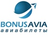 Подбор и продажа авиабилетов   BonusAvia