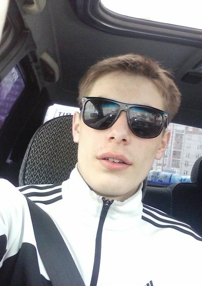 Андрей Мороз, Киров