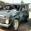 Авторазбор55vas gaz Renault  (п.Солнечный)