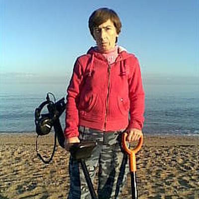 Татьяна Тищенко-Корнилова, Темрюк
