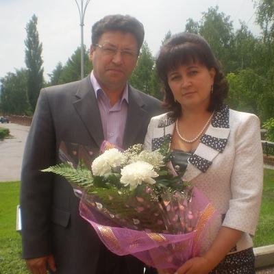 Разалия Юсупова, Стерлитамак