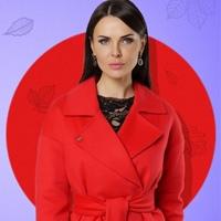 Купить верхнюю одежду - Магазин Меха России