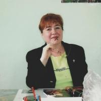 СветланаГлаголева