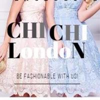Випускні сукні, вечірні плаття ChiChiLondon
