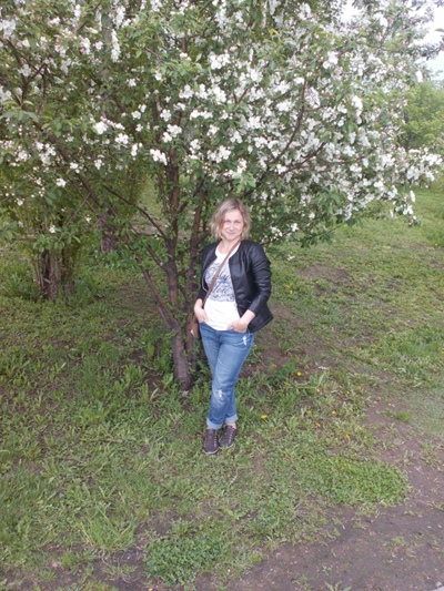 Оксана Новикова, Уфа