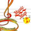 Music Мир г. Новосибирск /Музыкальная школа