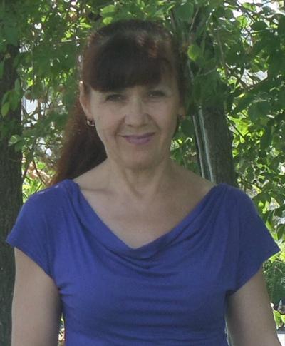 Людмила Пилипчук, Чита