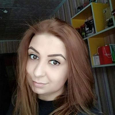 Катрин Петергерина