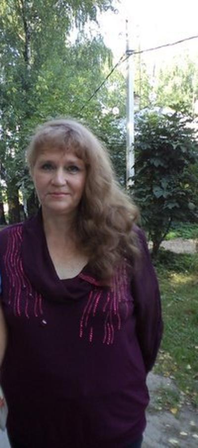 Ирина Прядченко, Тверь