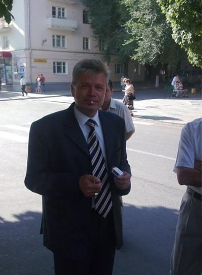 Вадим Ворушило, Армавир