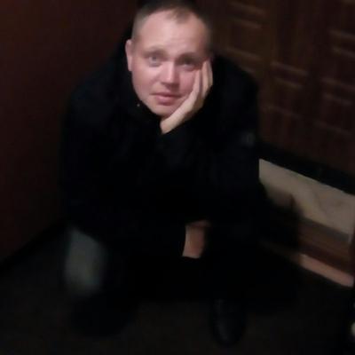 Алексей Оборин, Шексна (пгт)