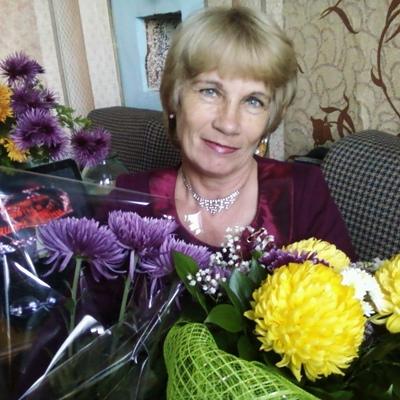 Татьяна Крестьянинова, Хадыженск