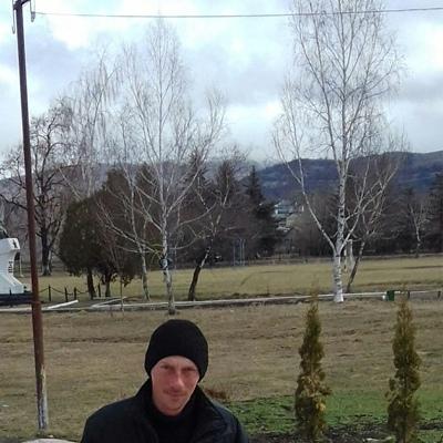 Веталий Кейдунов, Яшкуль
