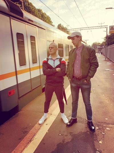 Антон Например, Москва