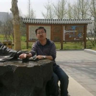 Warner Hui, Cangzhou