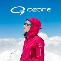 O3 Ozone™ - одежда для спорта и активного отдыха